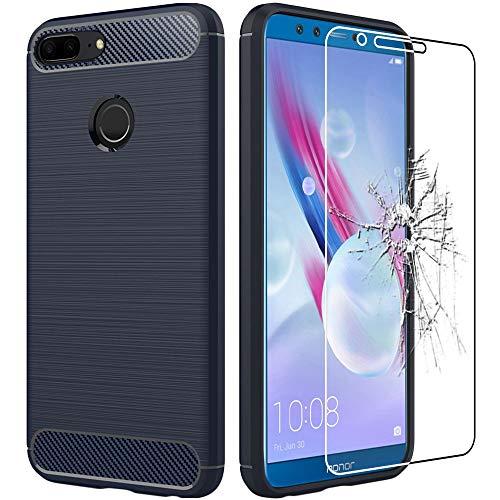 ebestStar - Funda Compatible con Huawei Honor 9 Lite Carcasa Silicona Gel,...