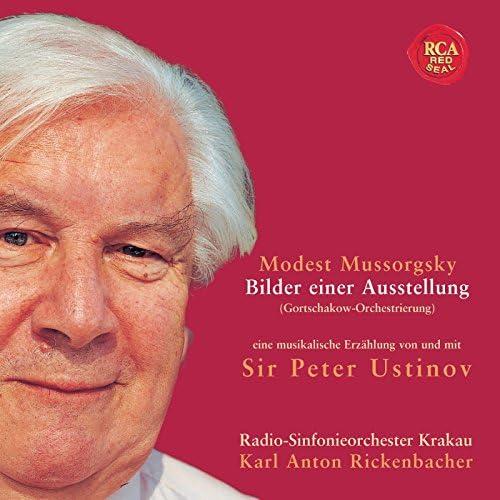 Sir Peter Ustinov