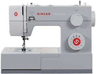 SINGER Heavy Duty Automatic sewing machine Eléctrico - Máq