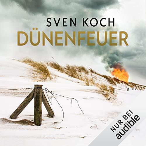 Couverture de Dünenfeuer