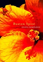 Buxton Spice Hardcover – April 26, 1999
