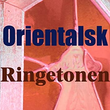 Orientalsk ringetonen
