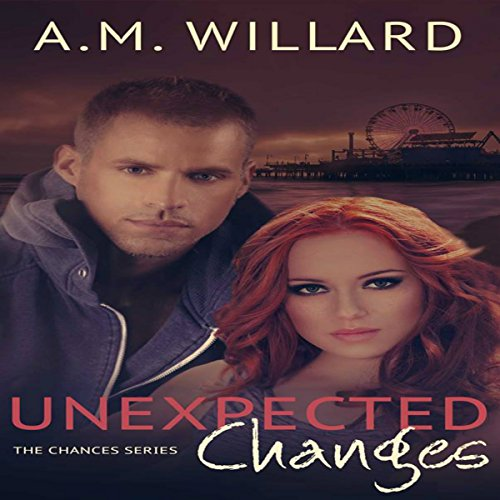 Couverture de Unexpected Changes