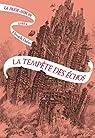 La Passe-Miroir, tome 4 : La Tempête des échos par Dabos