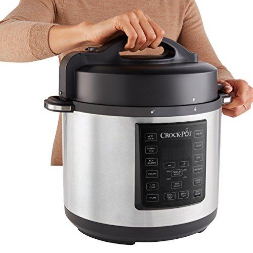 Crock-Pot CSC051X-01