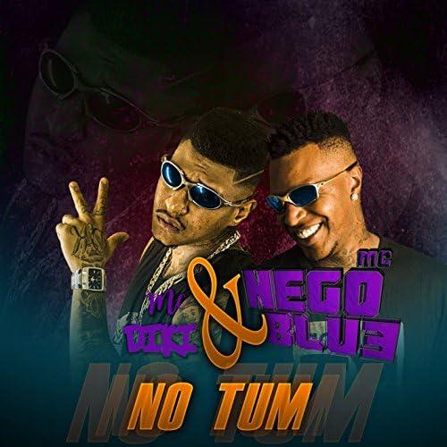 MC Diki & Mc Nego Blue