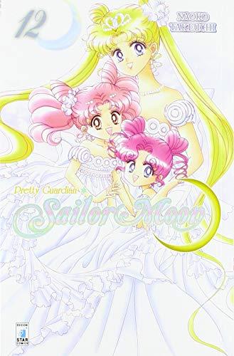 Pretty guardian Sailor Moon. Nuova ediz. (Vol. 12)
