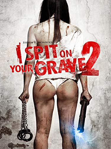 I Spit on Your Grave 2 [dt./OV]