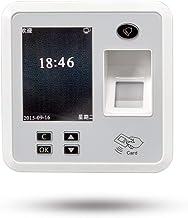 Time Attendance Machine Office Electronics Biometric Fingerprint Access Control Machine Digital RFID Reader Scanner Sensor...
