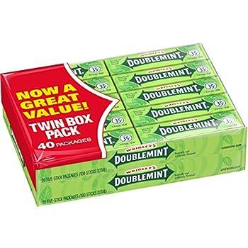 Best doublemint gum Reviews
