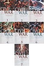 Mejor Civil War 1 7 de 2021 - Mejor valorados y revisados