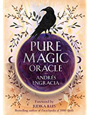 Pure Magic Oracle: Cards for Strength, Courage and Clarity (Rockpool Oracle Card)
