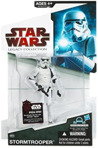 Stormtrooper BD46 Star Wars Legacy Collection Action Figure