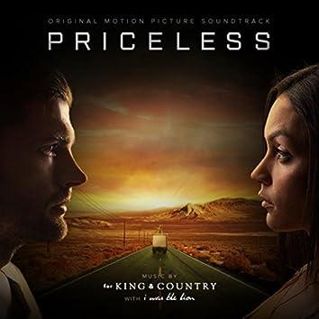Priceless (Original Motion Picture Soundtrack)