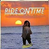 RIDE ON TIME[山下達郎][EP盤]
