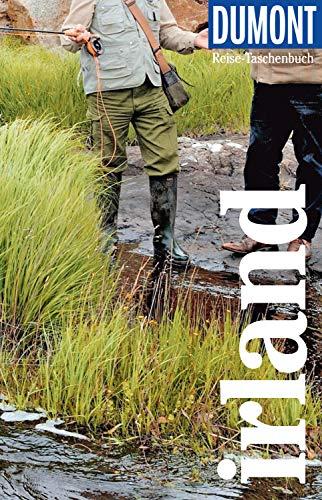 DuMont Reise-Taschenbuch Reiseführer Irland: mit praktischen Downloads aller Karten und Grafiken (DuMont Reise-Taschenbuch E-Book)