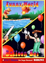 Funny World Balloon Boy 2 in 1 (Unlicensed)