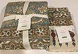Pottery Barn Selena Print Duvet Cover King/California King & Two King...