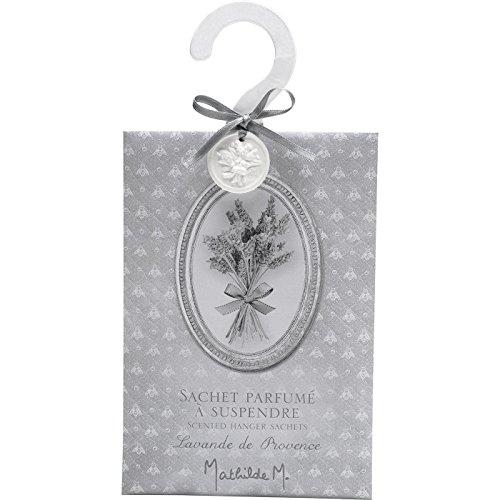 Sachet parfumé Mathilde M. Lavande de Provence