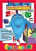Standard Deviants: Jibberboosh - Count Me in [DVD] [Import]