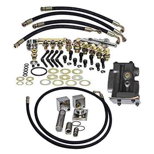 Learn More About zt truck parts Conversion Kit with English Instruction Manual Fit for Hitachi EX120...