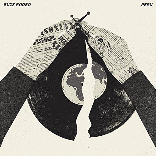 """Buzz Rodeo/Peru (Split 10\"""") [Vinyl Maxi-Single]"""