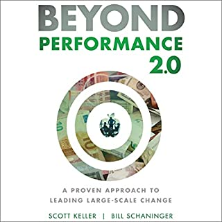 Beyond Performance 2.0 cover art