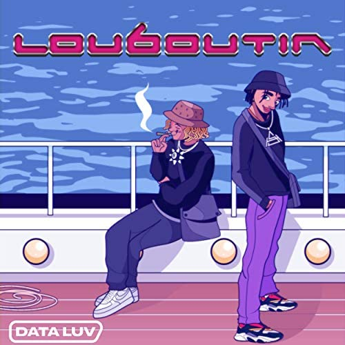 Data Luv feat. Trippie Redd