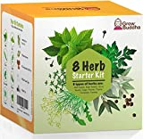 Grow Your Own Gardening Kit – Easily Grow Your own Plants with Our Complete Beginner Friendly Seeds Starter...