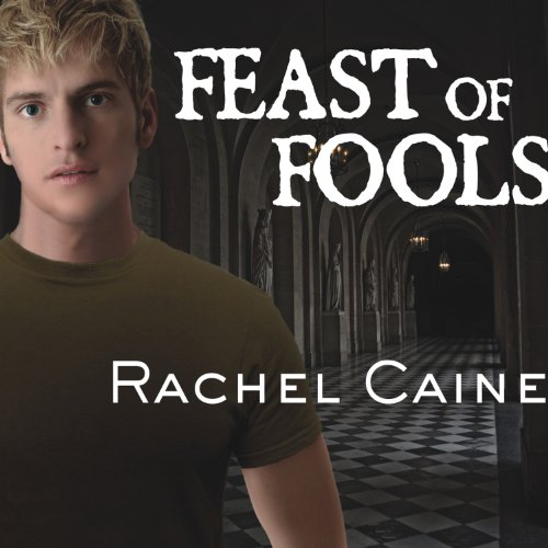 Feast of Fools audiobook cover art