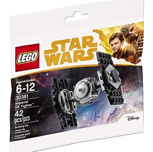 Lego 30381 Star wars imperial Tie Fighter Polybag