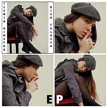 Ep (feat. Ilenia Ginefra)