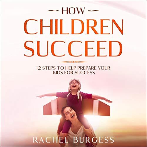 How Children Succeed audiobook cover art