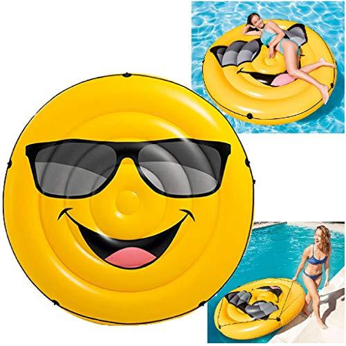 Intex -   57254Insel Smile,