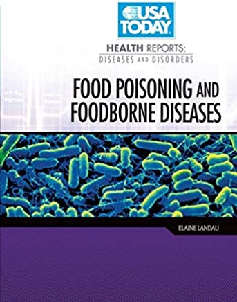 [(Food Poisoning and Foodborne Diseases )] [Author: Elaine Landau] [Aug-2010]