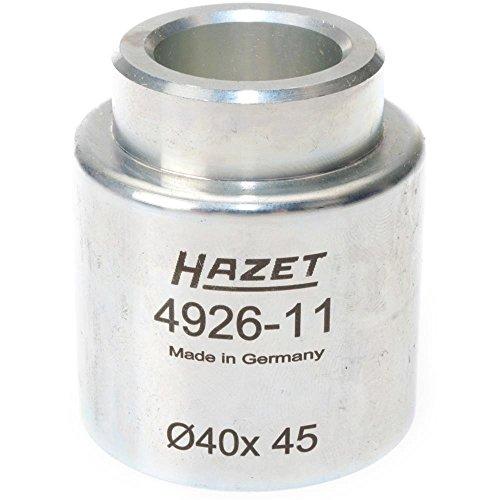 Hazet 4926–11 Impression/stütz Douille 40 x 45 mm