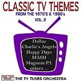 Classic TV Themes Vol. 2, 70's & 80's