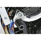 オーヴァーレーシング(OVERRACING) エンジンスライダー シルバー Z900RS(18) 59-71-01