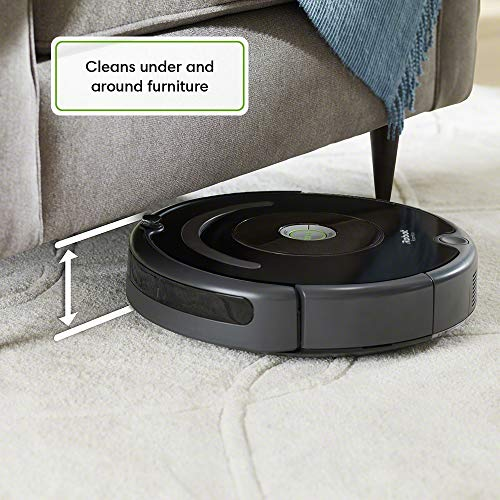 best robot vacuum for cleaning thick high pile carpets