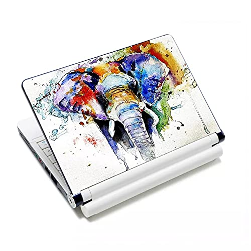 Laptop Skin Sticker Decal Laptop Skin Laptop Cover Sticker for Hp/Acer/Dell/Asus/Sony/Xiao Mi 10 13 13.3 15 15.4 15.6 17 17.3