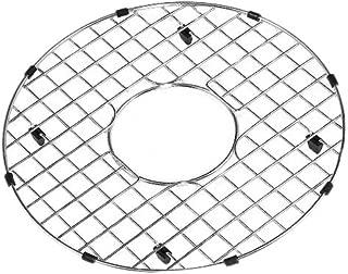 Houzer BG-1800 Wirecraft Kitchen Sink Bottom Grid, 13.75-Inch by 13.75-Inch