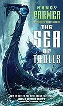 The Sea of Trolls (The Sea of Trolls Trilogy) by Farmer, Nancy (June 30, 2015) Mass Market Paperback