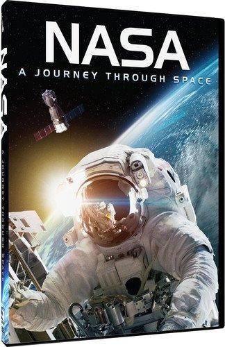NASA - A Journey Through Space - Documentary Series