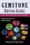 Gemstone Buying Guide, Third Edition (Newman Gem & Jewelry)