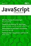 JavaScript Kompendium Bd. 11 (German Edition)