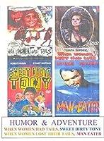 Humor & Adventure: When Women Had Tails - When [DVD]