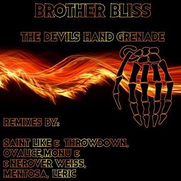 The Devils Hand Grenade