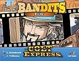 Asmodee- Colt Express: Bandits Pack Doc...