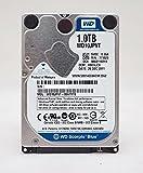 Western Digital 1TB 2.5' Playstation 3 / Playstation 4 Hard Drive (PS3 Fat, PS3 Slim, PS3 Super Slim, PS4, Notebook, Laptop) 1 Year Storite Warranty
