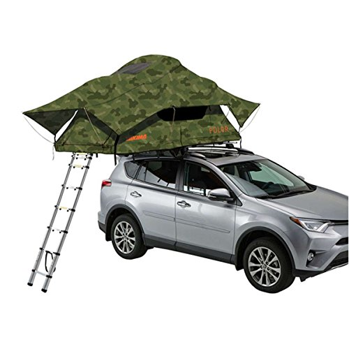 YAKIMA SkyRise Rooftop Tent - Poler Edition - 8007432